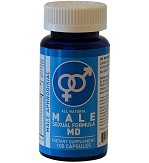 All Natural Male Sexual Formula MD